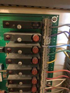 Electrical breaker